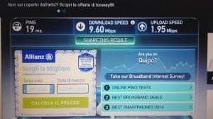 speed test 10 m
